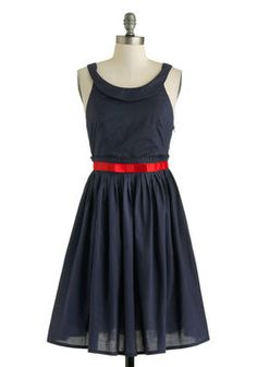 Geneva La Vida Dress, #ModCloth