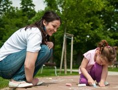 5 Fun Activities to Get Your Kids Outdoors...let's have some fun in the sun!!!