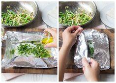 Maak het perfecte vispakketje Fresh Rolls, Ethnic Recipes, Food, Meals
