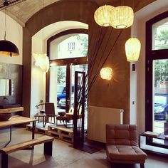 Chandeliers, Showroom, Oversized Mirror, Furniture, Instagram, Design, Home Decor, Transitional Chandeliers, Decoration Home