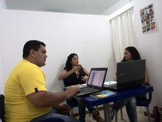 Llegamos al Tigre estado Anzoategui para dictar nuestro taller de Emprendimientos