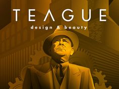 Walter Dorwin Teague Documentary by Jason A. Morris — Kickstarter