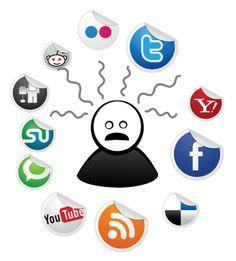 Sosyal Medya Benim Neyime?