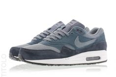 Nike Air Max 1 'Armory Slate' - nshoes.gr/...