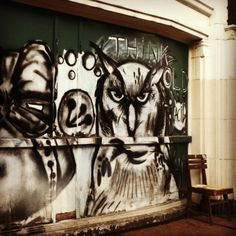 #braga #street #art #graffiti #bandung