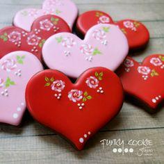 Edible Art - Valentines Day