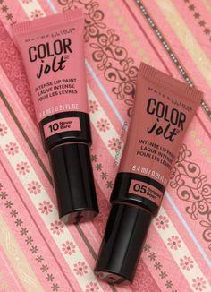 Maybelline Color Jolt Intense Lip Paint - myfindsonline.com