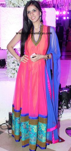Indian Salwars and Indian Fashion: March 2013