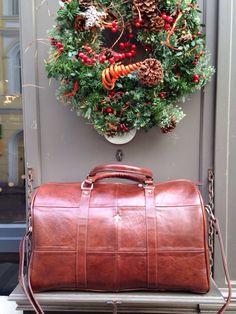 Дорожная сумка Reach_B492925.2  Размер: 49х29х25  Цена: 9900 рублей