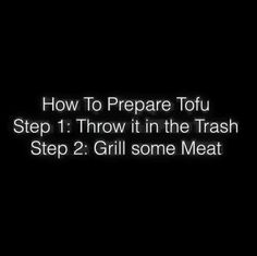 The same preparation technique also works well for Turkey masquerading as another meat.