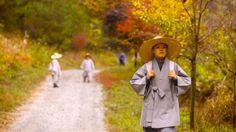 """Upcoming Korean documentary """"Bhikkuni - Buddhist Nuns"""" @ HanCinema :: The Korean Movie and Drama Database"""