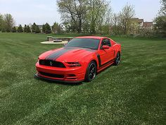 eBay: Ford: Mustang Boss 302 2013 ford mustang boss 302 coupe 2 door 5.0 l #ford #mustang usdeals.rssdata.net