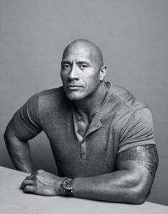 The Rock!