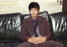 Yu Seung Ho