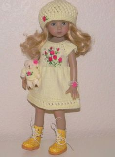 Gorgeous-Roses-Outfit-TEDDY-BEAR-For-Dianna-Effner-Little-Darling-13-034