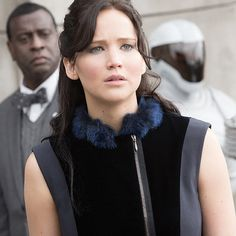 Which Hunger Games Character Are You? I got Katniss Everdeen