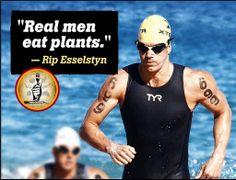 Rip Esselstyn - Engine 2 Diet