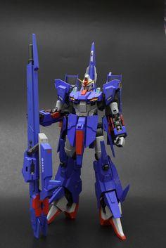 ZⅡ MSZ-008 (1/100)