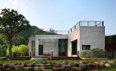 House of San-jo, Gwangju, 2012 - studio_GAON