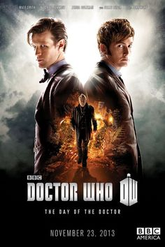 Doctor Who (2005) - Season 0 - Episode 17 - Affiche