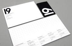 19 #stationery
