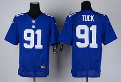 Cheap sale Nike #91 New York Giants NFL Jerseys wholesale online with free shipping and low price is 35$