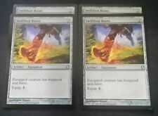 Magic the Gathering MTG Mint//NM Onslaught All normal lands X 4