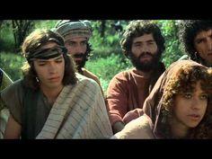 Jésus (film HQ au plus près de l'Evangile selon St Luc)