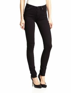 Nudie Jeans Women's High Kai Jeans, Black/Black, 24x32 Nudie Jeans,http://www.amazon.com/dp/B00EVPPX7K/ref=cm_sw_r_pi_dp_BXq9sb11DVVT7GKR