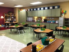 Classroom Details! {the nitty gritty} - Tunstall's Teaching Tidbits