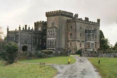 El Castillo Markree, un castillo hotel en Irlanda - Actualidadviajes