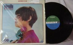 Mireille Mathieu ~ Made In France LP