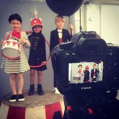 achim lippoth - kid's wear magazine - luisa via roma