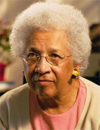 Barbara Sizemore (December 17, 1927 – July 24, 2004) was an American teacher and researcher in the field of education. In 1973, she became the first African American woman to head the public school system in a major city, when she was elected superintendent of the District of Columbia Public Schools.