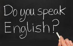 Do you speak English? Yes, with #MemoLingue App!