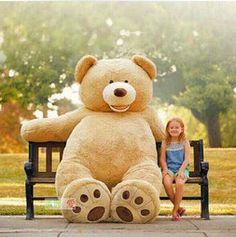 超大 熊 公仔 - Google 搜尋