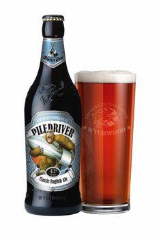 Top 10 Rock Band Beers Status Quo, Piledriver