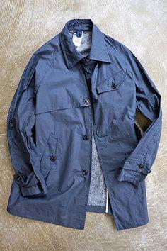 TS(S) jackets