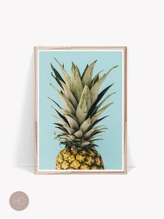 Pineapple Print,Pineapple Wall Art,Pineapple Decor,Pineapple Poster,Pineapple Wall Print,Tropical Printable Art,Printable Pineapple,Fruit We offer VERY FRESH DESIGNS and HIGH QUALITY DIGITAL FILES for your home or office. GET 20% OFF when you order 3 or more prints by using code SAVE20 at checkout. YOUR ORDER WILL INCLUDE 5 DIGITAL FILES WITH DIFFERENT SIZES . THESE ARE 5 HIGH RESOLUTION IMAGES ( 300 DPI , pixels per inch ) . - I N C L U D E D - F I L E S - A 2x3 RATIO FILE FOR PRINTING…