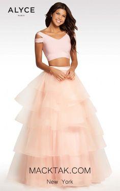 8abf3e05b8d7 12 Best Alyce Paris Dresses images   Prom dresses, Paris dresses ...