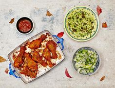 Recipe File: Pablo's Chicken - http://motherland.net/eat/recipe-file-pablos-chicken/