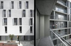 46 viviendas de promoción pública.Mairena del Aljarafe