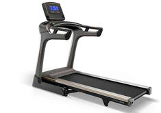 Matrix Fitness Treadmills and Elliptical Machines - Exercise Entertainment and Tracking Technology - Cha Ching Queen Elliptical Vs Treadmill, Treadmill Machine, Elliptical Trainer, Elliptical Machines, Track Workout, Gym Workouts, At Home Workouts, Walking Exercise, Walking Workouts