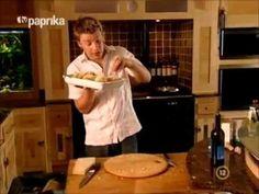 Jamie Oliver,a pucér szakács-Sült hagyma