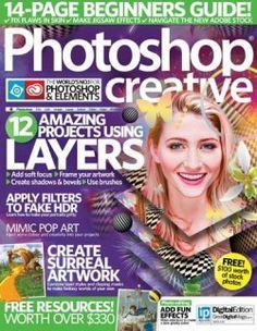 Download Photoshop Creative – Issue 130, 215 Online Free - pdf, epub, mobi ebooks - Booksrfree.com
