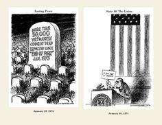 42-line: Projects: Digital Herblock cartoon retrospective