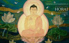 """Horai - Shin Buddhist Chants"" Wallpaper #MassimoClaus #buddhism #shinran #shinbuddhism"