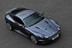 2012 A. Kahn Design Aston Martin DBS Casino Royale