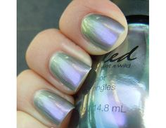 Spoiled Nail Polish – Paying with Platinum $5.99 ~ Copius.com ~ Listed by Jewelryforfive Fashion Accessories