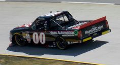 Cole Custer's 2016 Haas Automation Chevy - Photo by Alan Wiltsie Funny Car Racing, Auto Racing, Cole Custer, Nascar Trucks, Racing Motorcycles, Car Humor, Race Cars, Chevy, Posts